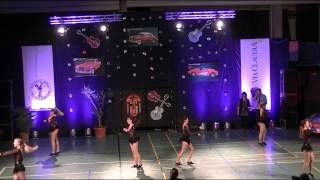 Addicted2Dance - Via Claudia Cup 2013