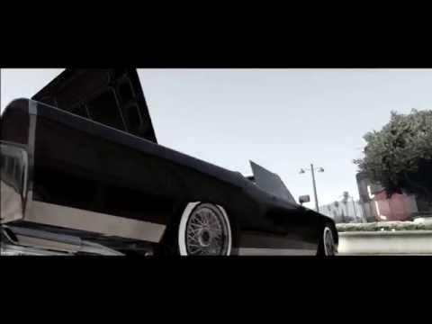 """DC Young Fly """"Panda Remix""""(GTA 5 Music Video)"""