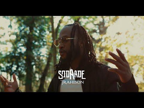 Sodaade - Trahison