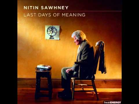 Nitin Sawhney - Living On A Wire