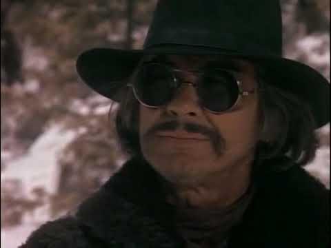 The White Buffalo (1977) - Ending Scene