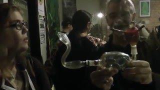 Ultraheady Symposium 2016 Guppy Pipe by Urban Grower