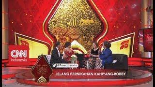 Video Prosesi Midodareni Kahiyang-Bobby; Presiden Jokowi Mantu MP3, 3GP, MP4, WEBM, AVI, FLV September 2018