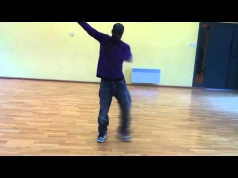 WORK SHOP BBOY BELERHNI ( boogaloo popping , footwork )