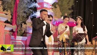 Video SAMPAI KAU JADI MILIKKU - Judika feat Taman Music Entertainment MP3, 3GP, MP4, WEBM, AVI, FLV September 2018