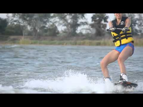 X Treme Girls Wakeboard Ep 5 Part 3