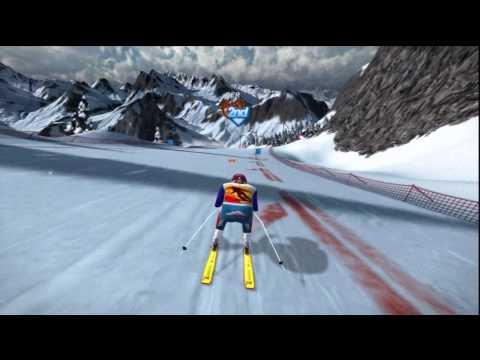 Winter Sports Playstation 3