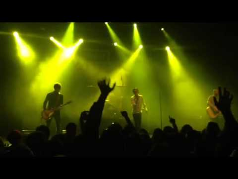 Shed Seven – Ocean Pie at London forum 20/12/13