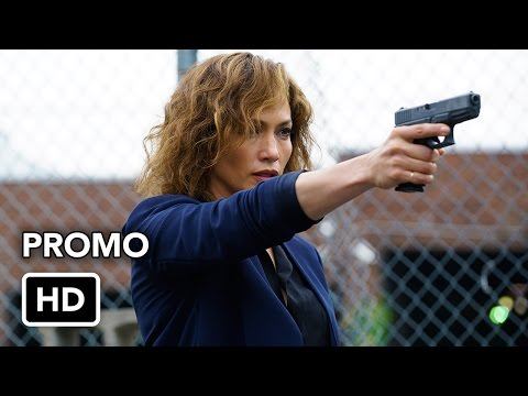 Shades of Blue Season 1 (Promo 'Betrayal')