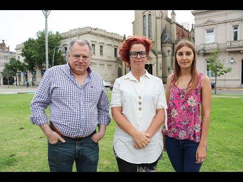 El Cine Móvil regresa a la Laguna de Gómez