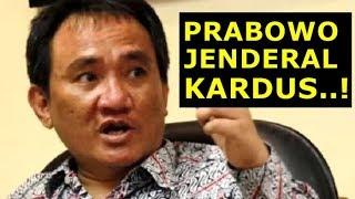 Video Ejek Prabowo Jenderal Kardus, Andi Arief Buka Borok SBY MP3, 3GP, MP4, WEBM, AVI, FLV Agustus 2018