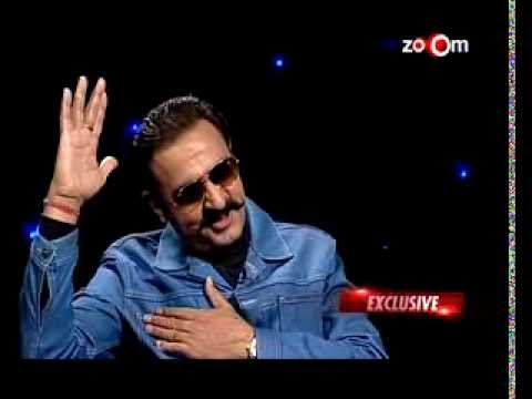 Gulshan Grover talks about being a villain and his different get ups