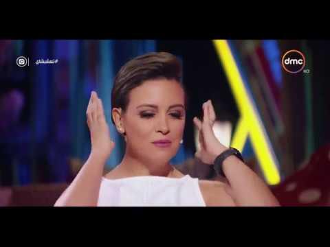 ريهام عبد الغفور تشرح أسباب إطلالتها بالشعر القصير