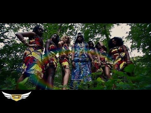 Shesko l'Emeraude - Ebukameli (Clip Officiel)