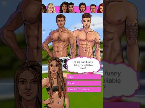 Love Island the game Day 6 - A New Beginning part 3