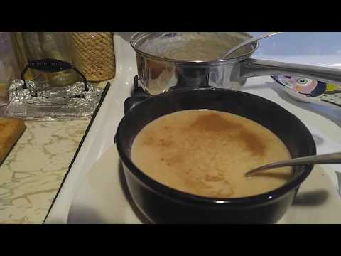 How To Make Sweet Cinnamon Cream Of Wheat