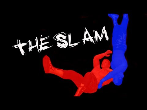 Mick Foley talks Wrestlemania, comedy and music on The Slam Ep. 9