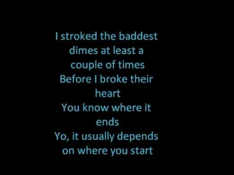 it's - What It's Like lyrics. I Don't own song or pictures.