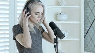 This Is What You Came For Calvin Harris ft. Rihanna // Madilyn Bailey Video