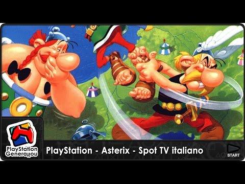 asterix playstation 1 cheats