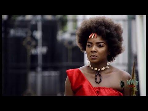 Queen Of Throne Season 5 & 6 - ( Chioma Chukwuka ) 2019 Latest Nigerian Movie