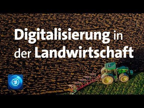 Immer mehr Landwirte verwenden Farm-Management-Softwar ...
