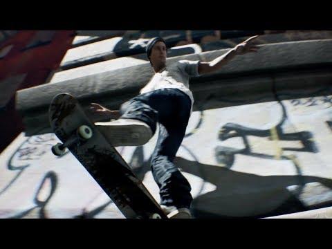 Session - Trailer E3 2018