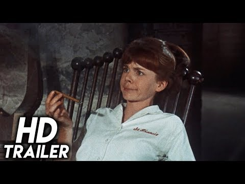 The Trouble with Angels (1966) ORIGINAL TRAILER [HD 1080p]