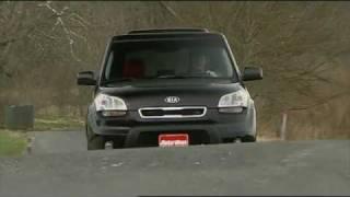 MotorWeek Road Test: 2010 Kia Soul