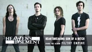 Heaven's Basement - Heartbreaking Son of a Bitch (Audio)