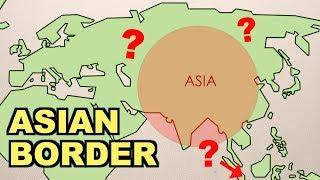 Video Where Are The Asian Borders? (part 1) MP3, 3GP, MP4, WEBM, AVI, FLV Januari 2019