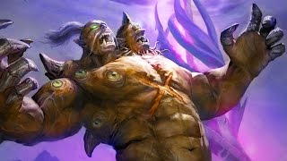 Video Cho'gall - Histoire d'une carte Hearthstone MP3, 3GP, MP4, WEBM, AVI, FLV Mei 2017