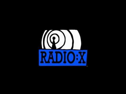 Radio X (San Andreas)