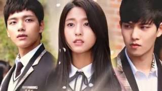 Top 20 Best Korean High School Dramas