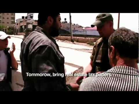Isreali - Winner Israeli Apartheid Video Contest. offers a comparison of South African Apartheid To Israeli Apartheid. excerpts from feature film Road Map to Apartheid.