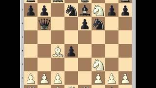 Caro-Kann Defence:  Mikhail Tal vs Eduard Meduna