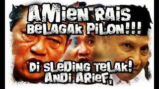 Video Giliran Amien Rais Disleding Telak Oleh Demokrat! MP3, 3GP, MP4, WEBM, AVI, FLV April 2019