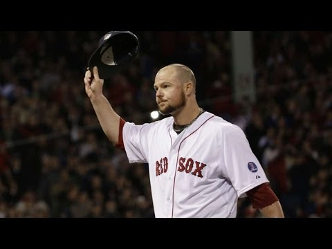 Video: Pedroia not sweating Lester discussion