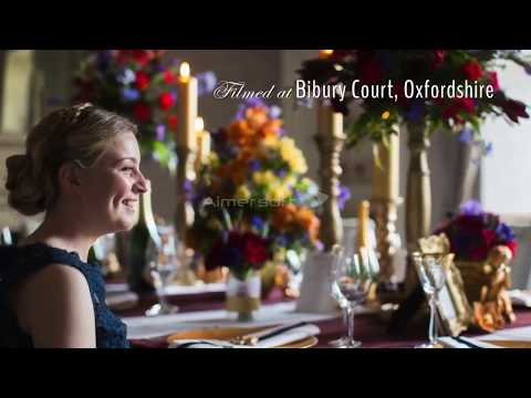 Worcestershire Harpist - Wedding Video