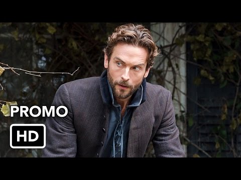 Sleepy Hollow 4.02 Preview