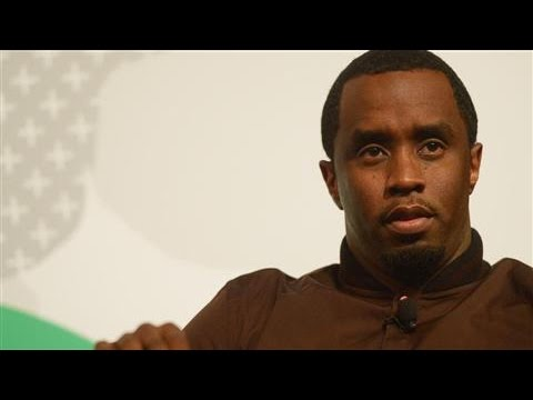 Diddy enters the Tequila market with Deleon