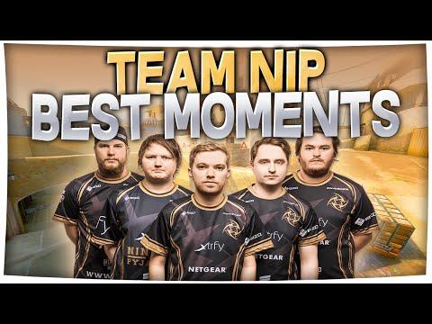 CS:GO - Best of NiP | Ninjas in Pyjamas (Best Moments, Pro Plays & More!)