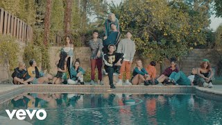 Video PRETTYMUCH - No More (Behind the Scenes) ft. French Montana MP3, 3GP, MP4, WEBM, AVI, FLV Juni 2018