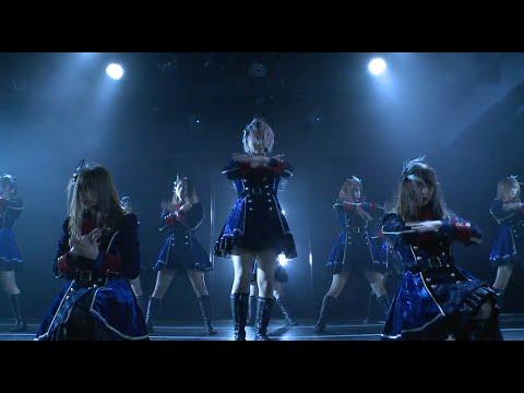 , title : 'SKE48 帰ってきたミッドナイト公演「誰のことを一番 愛してる?」坂道AKB/2019年10月4日'