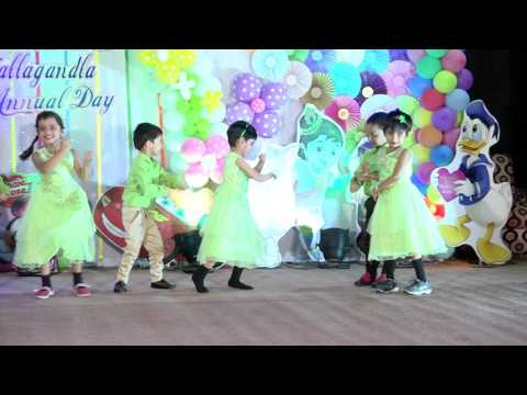 Video Chandu ke Chacha @ Kidzee Nallagandla download in MP3, 3GP, MP4, WEBM, AVI, FLV January 2017