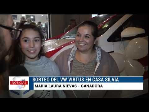 Una joven olavarriense se ganó el 0KM de Casa Silvia