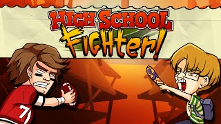 High School Fighter - The Game YouTube video