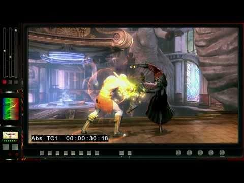 preview-Mortal Kombat Kratos Trailer Analysis - IGN Rewind Theater (IGN)