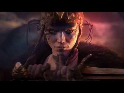 Hellblade: Senua's Sacrifice #1