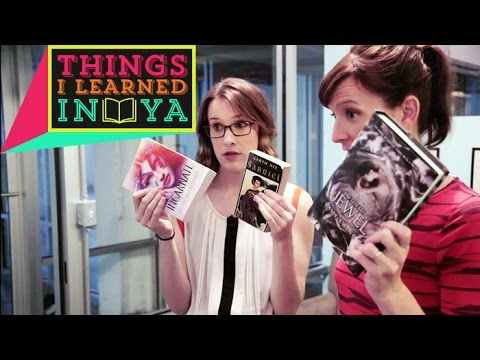 How To Play Instruments | Things I Learned In YA: Music